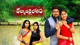 27-10-2021 Kalyana Vaibhogam Serial Zee Telugu Episode 1185